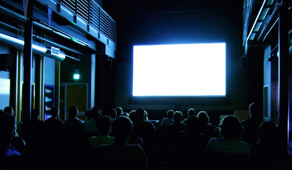 הקרנות בכורה לסרטים (ישובו באייקון 2021)